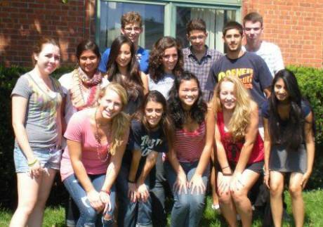 BU Student Volunteers