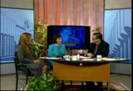 Soapbox on WCCA TV13 with Victoria Waterman and Diane Giampa