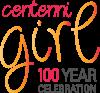 Centenni Girl 100 Year Celebration